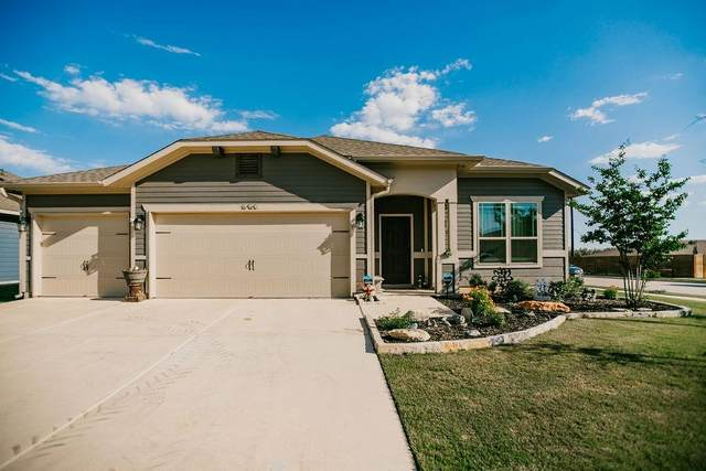 200 Ancellotta Way, Leander, TX 78641 (MLS #202138) :: A.G. Real Estate & Associates
