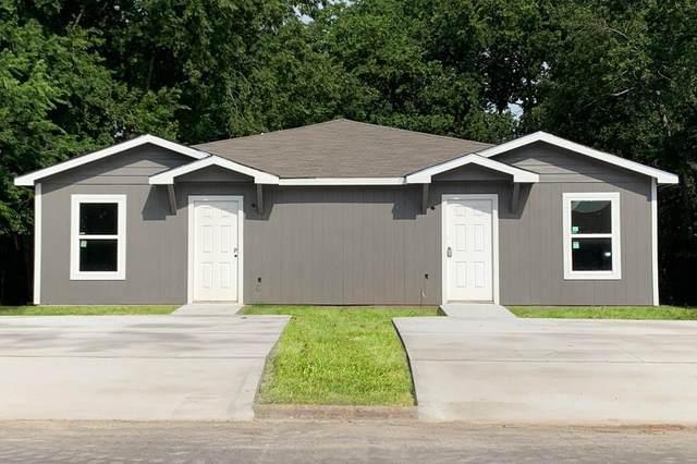 705 Henderson Street A&B, Killeen, TX 76541 (MLS #202161) :: A.G. Real Estate & Associates