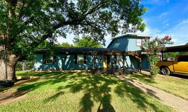 1003 Golf Road, Gatesville, TX 76528 (MLS #202164) :: A.G. Real Estate & Associates