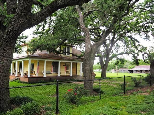 607 S First Street, Rosebud, TX 76570 (MLS #202167) :: A.G. Real Estate & Associates