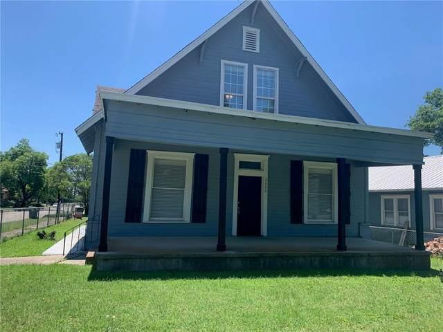 2000 Bosque Boulevard, Waco, TX 76707 (MLS #202202) :: A.G. Real Estate & Associates