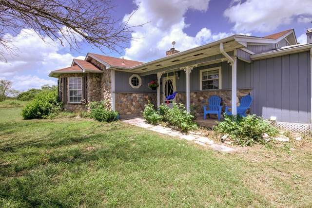 1248 Cr 3575, China Spring, TX 76633 (MLS #202214) :: A.G. Real Estate & Associates