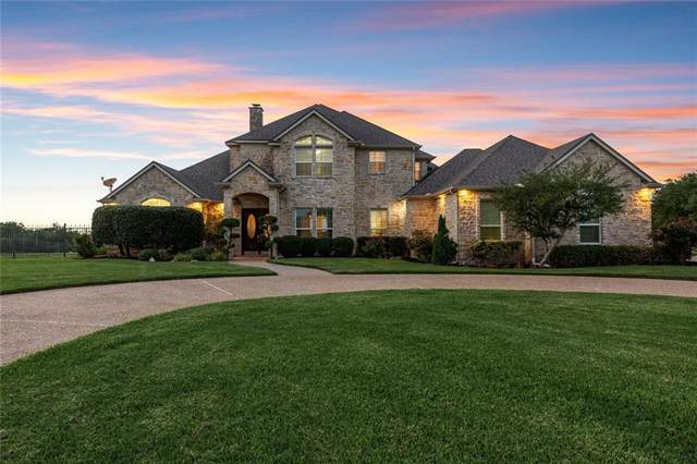 3554 Baylor Camp Road, Crawford, TX 76638 (MLS #202219) :: A.G. Real Estate & Associates