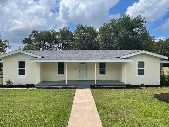 226 Leroy Parkway, Elm Mott, TX 76640 (MLS #202236) :: A.G. Real Estate & Associates