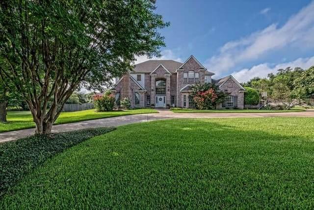 3040 Rockbridge Road, Mcgregor, TX 76657 (MLS #202238) :: A.G. Real Estate & Associates