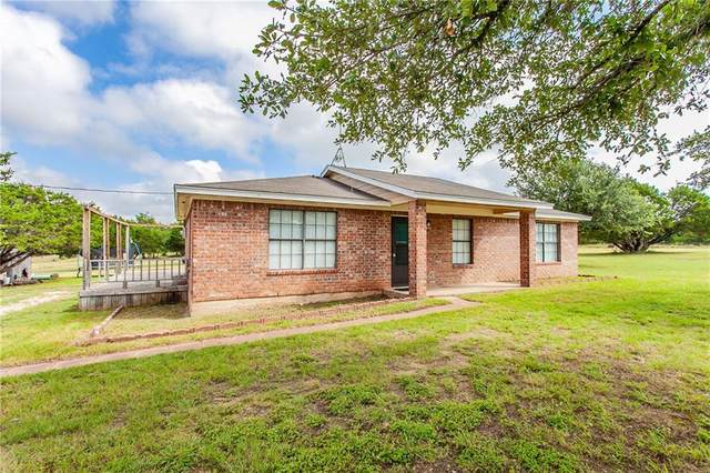 326 Cr 3590, China Spring, TX 76633 (#202243) :: Homes By Lainie Real Estate Group