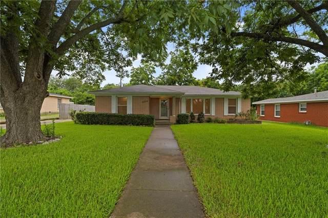 2224 Lake Air Drive, Waco, TX 76710 (#202279) :: Zina & Co. Real Estate