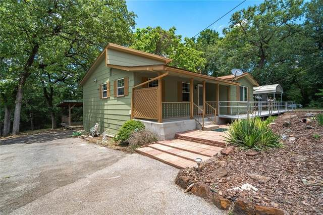 485 Holly Glen, Murchison, TX 75778 (MLS #202299) :: A.G. Real Estate & Associates