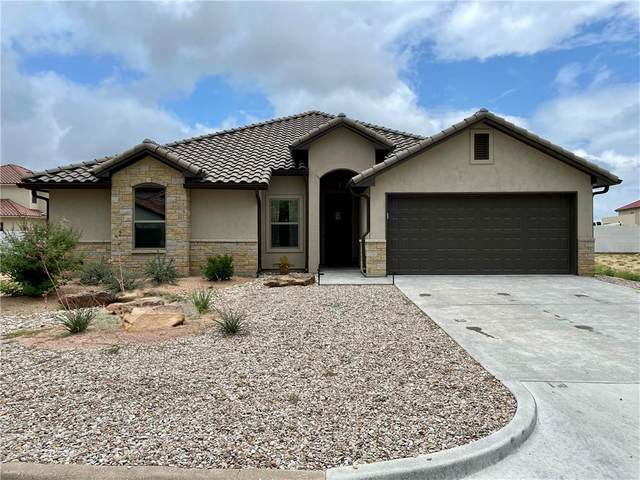 175 Valley View Street, Glen Rose, TX 76043 (MLS #202300) :: A.G. Real Estate & Associates