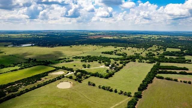 601 Miller Road, Valley Mills, TX 76689 (#202304) :: Zina & Co. Real Estate