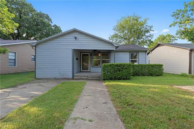 3408 Windsor Avenue, Waco, TX 76708 (MLS #202330) :: A.G. Real Estate & Associates