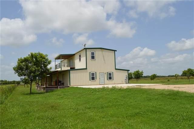 774 Hacienda Wesley, Waco, TX 76706 (#202338) :: Sunburst Realty
