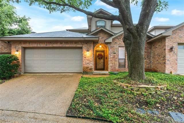 120 Pleasant Grove Lane, Waco, TX 76712 (MLS #202342) :: A.G. Real Estate & Associates