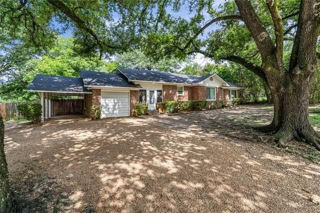 609 Craik Street, Marlin, TX 76661 (MLS #202357) :: A.G. Real Estate & Associates