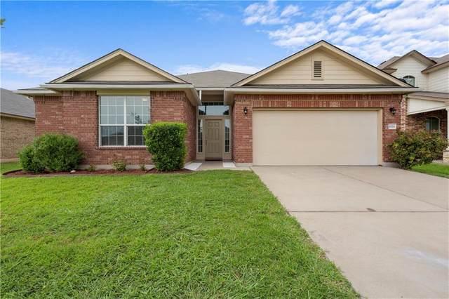 6528 Burling Street, Waco, TX 76712 (MLS #202393) :: A.G. Real Estate & Associates