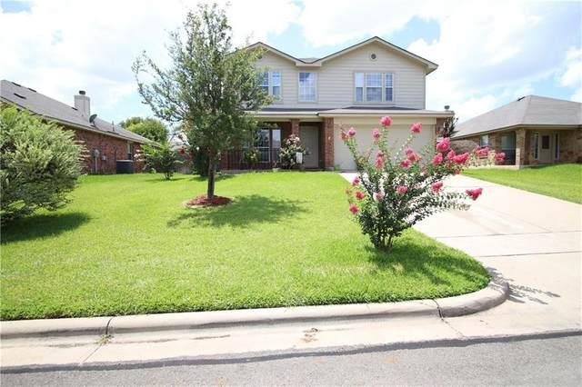 6605 Cold Water Drive, Waco, TX 76712 (MLS #202406) :: A.G. Real Estate & Associates