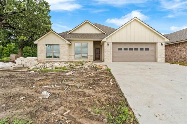 105 Indian Trails Road, Riesel, TX 76682 (MLS #202407) :: A.G. Real Estate & Associates