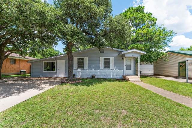 1311 W 3A Street, Mcgregor, TX 76657 (MLS #202418) :: A.G. Real Estate & Associates