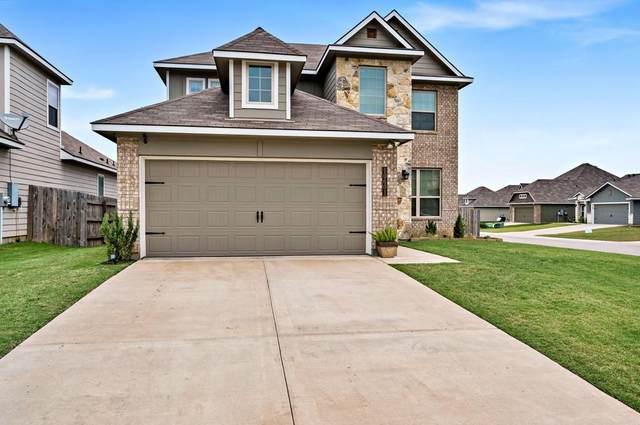 10601 Langham Drive, Waco, TX 76708 (MLS #202419) :: A.G. Real Estate & Associates