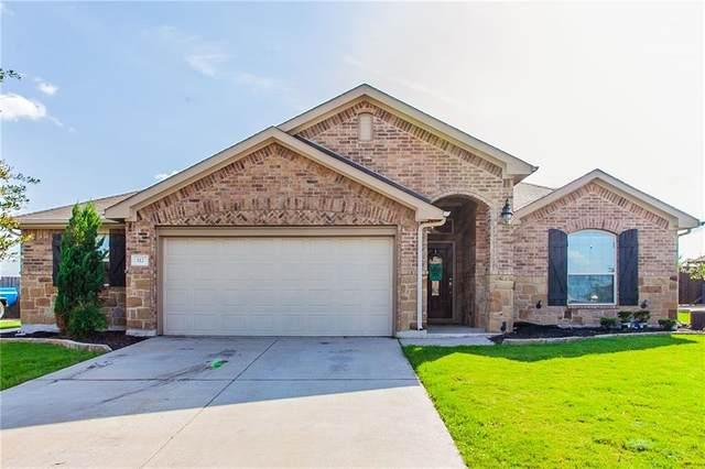 112 Oak Meadow Trail, Mcgregor, TX 76657 (MLS #202453) :: A.G. Real Estate & Associates