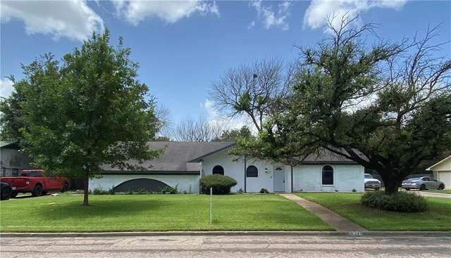 129 Texas Avenue, Hewitt, TX 76643 (MLS #202460) :: A.G. Real Estate & Associates