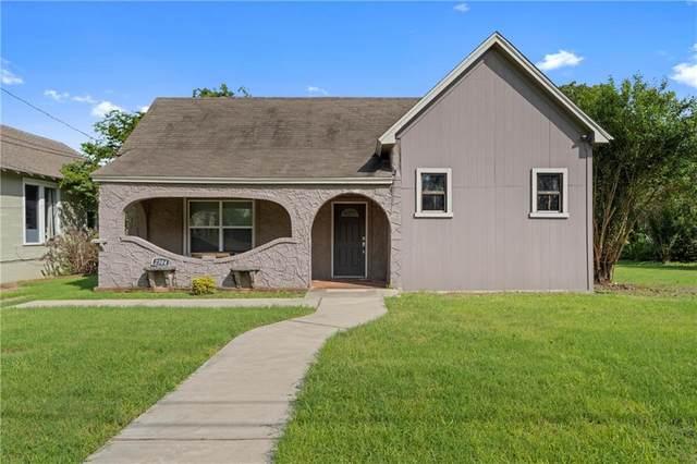 2304 Washington Avenue, Waco, TX 76701 (MLS #202471) :: A.G. Real Estate & Associates