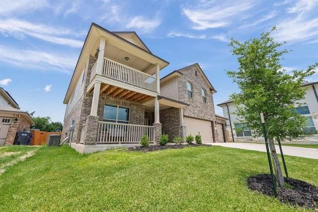 5901 Elephant Butte Drive, Waco, TX 76708 (MLS #202480) :: A.G. Real Estate & Associates