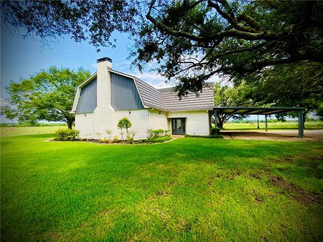 603 S Martin Luther King Jr Highway, Mexia, TX 76667 (MLS #202486) :: NextHome Our Town