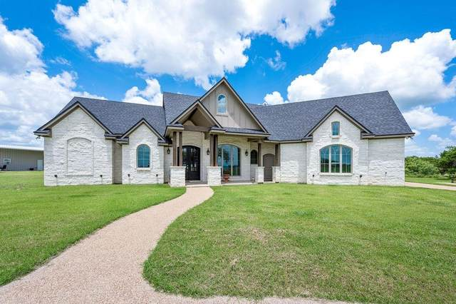 16830 China Spring Road, China Spring, TX 76633 (#202488) :: Homes By Lainie Real Estate Group
