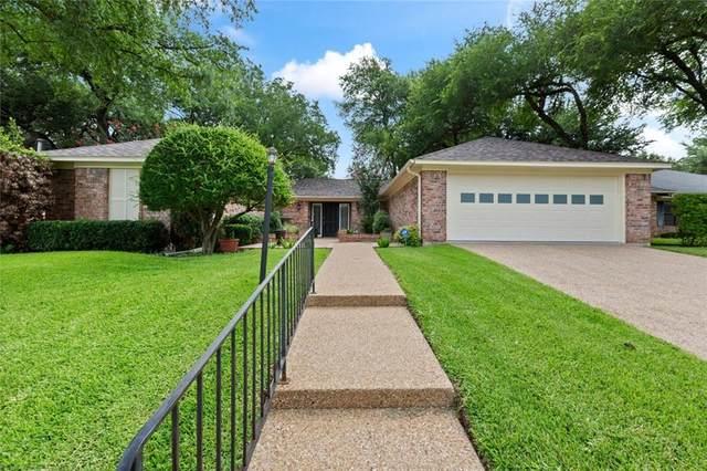 3033 Chimney Hill Drive, Waco, TX 76708 (MLS #202490) :: A.G. Real Estate & Associates