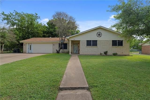 243 Weldon Drive, Woodway, TX 76712 (MLS #202494) :: A.G. Real Estate & Associates