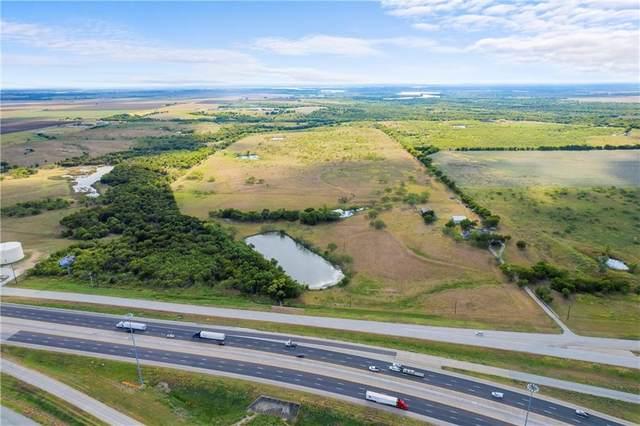 2224 SW Interstate 35, Hillsboro, TX 76645 (MLS #202524) :: A.G. Real Estate & Associates