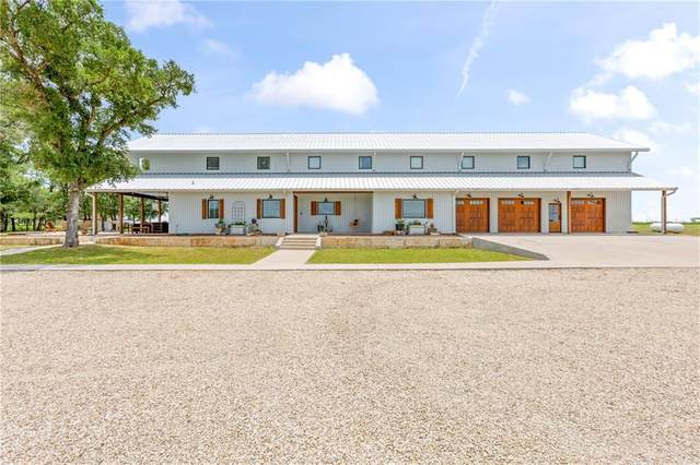 1462 Fort Graham Road, Waco, TX 76705 (MLS #202549) :: NextHome Our Town