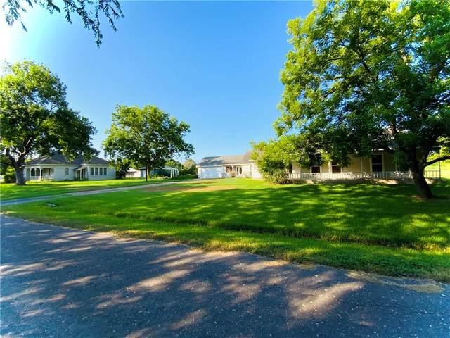 205 E Quincy Street, Kosse, TX 76653 (MLS #202570) :: A.G. Real Estate & Associates