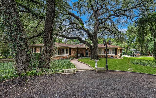 3003 Sturgis Lane, Waco, TX 76708 (MLS #202571) :: A.G. Real Estate & Associates