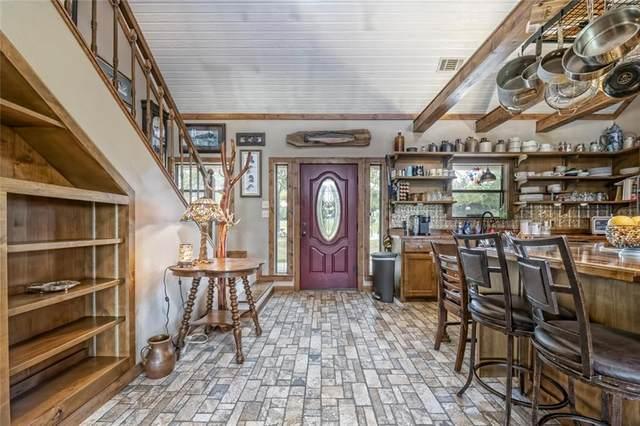 178 Cr 3335, Clifton, TX 76634 (#202585) :: Zina & Co. Real Estate