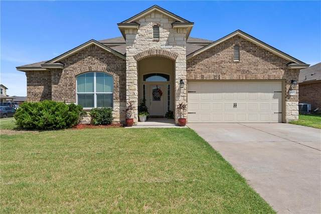 9901 Desperado Drive, Waco, TX 76708 (MLS #202606) :: NextHome Our Town