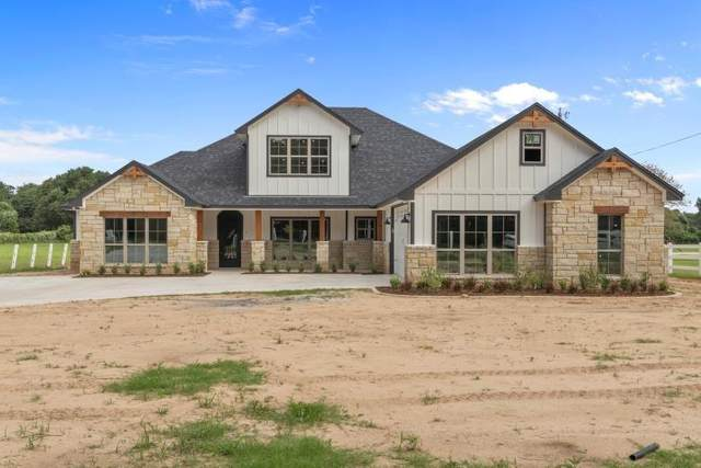 1208 E Stegall Road, Robinson, TX 76706 (MLS #202608) :: A.G. Real Estate & Associates
