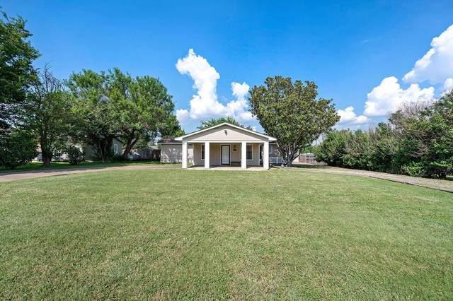 994 Speegle Road, Woodway, TX 76712 (MLS #202612) :: A.G. Real Estate & Associates