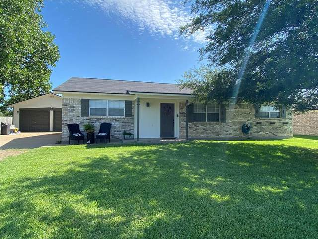 442 Fernwood Drive, Waco, TX 76712 (#202621) :: Homes By Lainie Real Estate Group