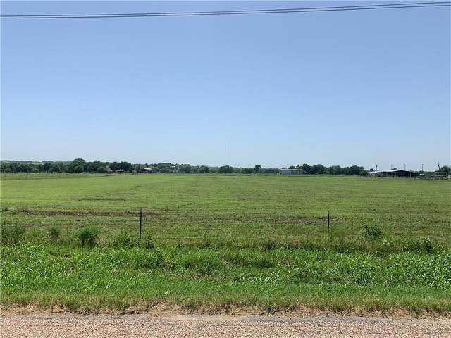 TBD Country Spring Road, Lorena, TX 76655 (MLS #202636) :: NextHome Our Town