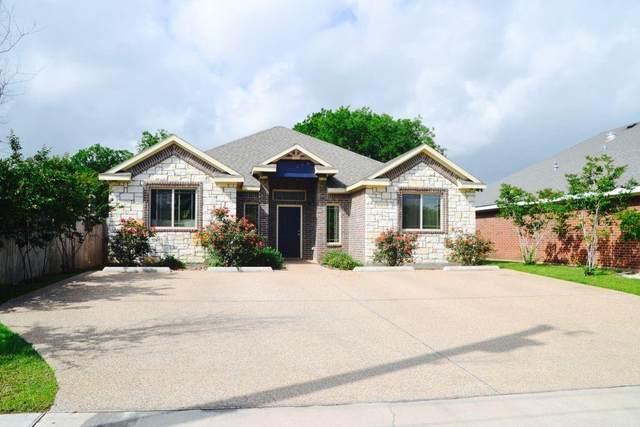 2005 S 16th Street, Waco, TX 76706 (MLS #202677) :: A.G. Real Estate & Associates