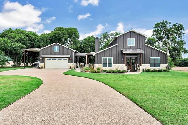 7064 Spring Valley Road, Moody, TX 76557 (MLS #202678) :: A.G. Real Estate & Associates