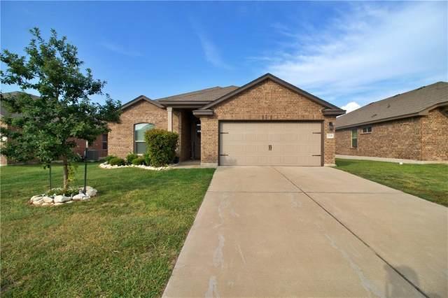 2708 Samson Drive, Lorena, TX 76655 (MLS #202690) :: A.G. Real Estate & Associates