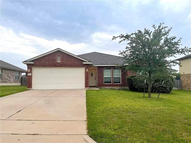 6724 Tierra Drive, Woodway, TX 76712 (MLS #202702) :: A.G. Real Estate & Associates