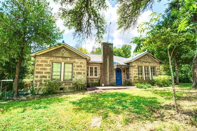 414 Anders, Marlin, TX 76661 (MLS #202704) :: NextHome Our Town