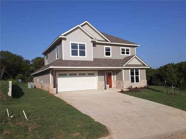 1300 Sleepy Hollow Road, Woodway, TX 76712 (MLS #202705) :: A.G. Real Estate & Associates