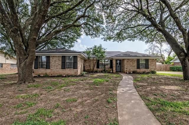 220 Travis Lane, Hewitt, TX 76643 (MLS #202716) :: A.G. Real Estate & Associates