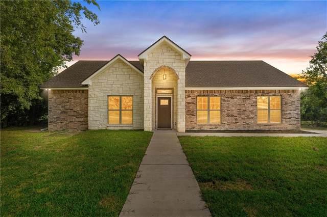 2401 Old Robinson Road, Waco, TX 76706 (MLS #202721) :: Vista Real Estate