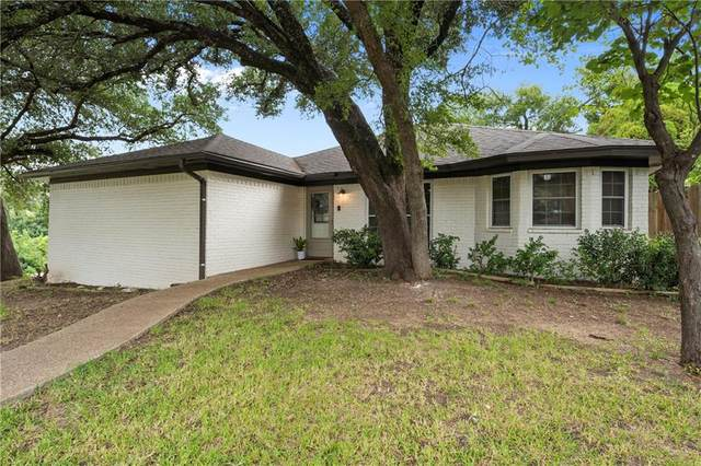1013 Rambler Drive, Waco, TX 76710 (#202725) :: Homes By Lainie Real Estate Group